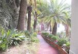 Location vacances Bordighera - Two-Bedroom Apartment in Ospedaletti I-4