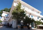 Hôtel Σίφνος - Serifos Beach Hotel-1