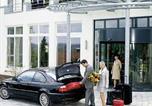 Hôtel Öhringen - Raitelberg Resort-1