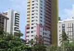 Hôtel Recife - Boa Viagem Flat-1