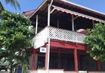 Hôtel San Pedro - Ruby's Hotel