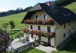 Location vacances Krieglach - Bauernhof Hoenigshof-3
