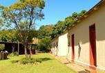 Hôtel Dullstroom - Kaapsehoop Adventures-2