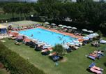 Villages vacances Pienza - Badiaccia Village Camping-2
