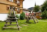 Hôtel Lingenau - Hotel Gasthof Hirschen-4