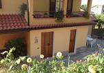 Hôtel Morano Calabro - B&B Matilde-1