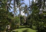 Villages vacances Sidemen - Pondok Pisang Candidasa-3