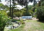 Location vacances Cébazan - La Bousquette Bio-2