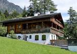 Location vacances Alpbach - Apartment Galtenbergblick-3