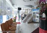 Hôtel Batu Caves - Oyo Rooms Sri Rampai Business Park-1
