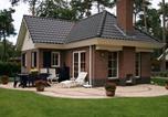 Location vacances Eerbeek - Holiday Home H6.2-4