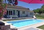 Location vacances Clarensac - La Maison du Murier-3