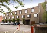Hôtel Rostherne - Premier Inn Manchester Altrincham-2