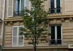 Hôtel Paris - Hôtel Victoria-4