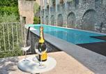 Location vacances Gargnano - Limonaia Le Ravere-2