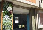 Hôtel Kawasaki - Mino Ikegami-1