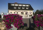 Hôtel Rekowo Górne - Trattoria Calabrese-2