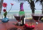 Location vacances Koggala - Azure Beach Villa-3