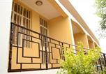 Hôtel Éthiopie - Lambadina Hotel-1
