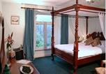 Hôtel St Austell - Arches B&B-4