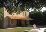 Location vacances Grillon - La Bastide provençale-4