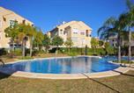 Location vacances Javea - Masia del Arenal-4