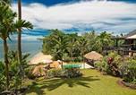Villages vacances Savusavu - Taveuni Palms Resort-3