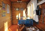 Location vacances Voss - Studio Holiday Home in Voss-3