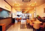 Hôtel Nagoya Naka-ku - Toyoko Inn Nagoya Nishiki-2
