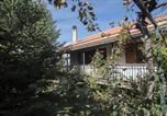 Location vacances Στυμφαλια - Holiday home Epar Od Xilokastrou - Trikalon-4