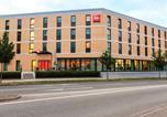 Hôtel Konstanz - ibis Konstanz-1