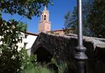 Location vacances Villarluengo - Casa la Maestra-4