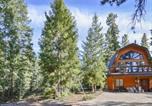 Location vacances Orderville - Eagle Crest Cabin-4