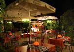 Location vacances Appiano sulla strada del vino - Gasthof Feldheim-4