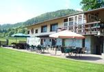 Hôtel Kunčice pod Ondřejníkem - Horský Hotel Hamry-1