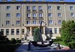Hôtel Gdynia - Hotel Dom Marynarza-3
