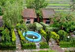 Village vacances Népal - City Gaon Resort-2
