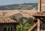 Location vacances Radicofani - Podere San Giuseppe-4