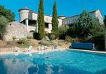 Location vacances Berrias-et-Casteljau - Residence Club Belambra Lou Castel S-1