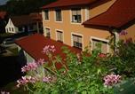 Hôtel Bad Radkersburg - Altneudörflerhof Hotel Garni-4