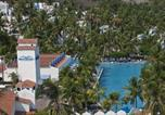 Villages vacances Manzanillo - Gran Festivall All Inclusive Resort-2