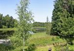 Location vacances Skinnskatteberg - Two-Bedroom Holiday home in Kolsva-2