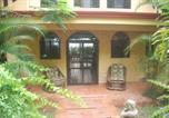 Location vacances Uvita - Casa Manana-4
