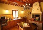 Location vacances Capolona - Villa del Bosco-2
