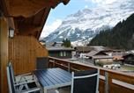 Location vacances Lütschental - Apartment Adagio Dg rechts - Griwarent Ag-2