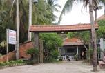 Location vacances Mũi Né - Guest House Sedec-1