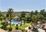 Location vacances Santa Gertrudis de Fruitera - Nine-Bedroom Apartment in Ibiza with Pool I-1