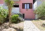 Location vacances Orosei - Holiday home Appartamento Mediterraneo-1