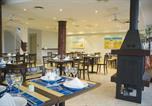 Hôtel Pinamar - Hotel Yarma-3
