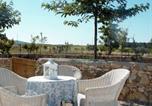 Location vacances Alcover - Els Masets de Cal Terrassa-2